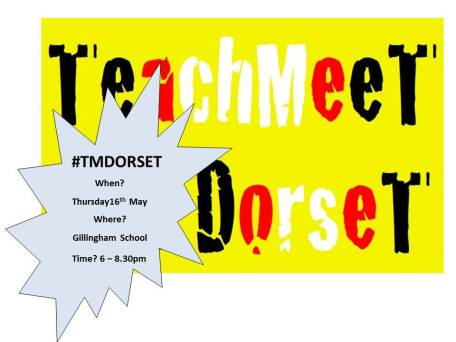TeachMeet Dorset