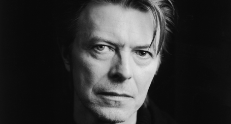 What would Bowie do?
