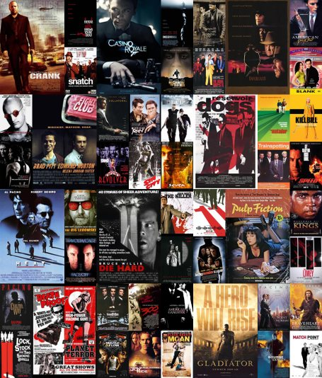 How can films help teaching?